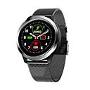 Χαμηλού Κόστους Έξυπνα Ρολόγια-νέα e70 αθλητικά μόδας των ανδρών bluetooth έξυπνο ρολόι / καρδιακός ρυθμός / πίεση αίματος / ECG / παρακολούθηση της υγείας / πολλαπλές αθλητικές λειτουργίες / υπενθύμιση πληροφοριών κλήσης / ip67