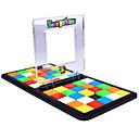 Χαμηλού Κόστους Παιχνίδια αστρονομίας και μοντέλα-Magic Cube IQ Cube 5*5*5 Ομαλή Cube Ταχύτητα Μαγικό μπλοκ παιχνίδι Race Cube Board παζλ κύβος Διπλό Παιδικά Ενήλικες Παιχνίδια Όλα Δώρο