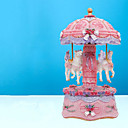 ราคาถูก กล่องดนตรี-กล่องดนตรี Creative แปลกใหม่ โพลีคาร์บอเนต เด็กผู้ชาย เด็กผู้หญิง Toy ของขวัญ