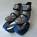 Χαμηλού Κόστους Εξοπλισμός και αξεσουάρ γυμναστικής-Παπούτσια για άλματα Παπούτσια αναπήδησης Μπότες για τρέξιμο κατά της βαρύτητας Αθλητισμός TPR Φυσική Κάτάσταση Bodybuilding Ρυθμιζόμενο Ανθεκτικό Ολική δύναμη σώματος Για Πόδι Υπαίθρια Αθλήματα