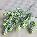 billige Kunstige blomster & Vaser-kunstige blomster 1 gren klassisk moderne moderne frukt bordplate blomst