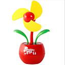 ราคาถูก ของตกแต่งHoliday-Night Light พัดลมไฟฟ้าขนาดเล็ก Flower กระถางดอกไม้ น่ารัก วัสดุอื่น ๆ สำหรับเด็ก Toy ของขวัญ 1 pcs