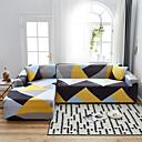 billige Sofa Trekk-2020 nye stilige enkelhetsuttrykk sofadeksel stretch sofa sofa covercover super mykt stoff retro varmt salg sofa deksel
