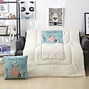 Χαμηλού Κόστους Μαξιλάρια-άνετο-ανώτερη ποιότητα μαξιλάρι κρεβάτι άνετο μαξιλάρι πολυεστέρα βαμβάκι
