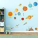 baratos Adesivos de Parede-adesivos decorativos de parede animais / estrelas berçário / quarto de crianças