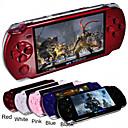 Χαμηλού Κόστους Handheld Game Players-p3000-8g 4.3 ιντσών μεγάλη οθόνη φορητή κονσόλα παιχνιδιών νοσταλγική κλασική μηχανή παιχνιδιών 8g μνήμη ρετρό στοές