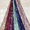 ราคาถูก African Lace-เลื่อม ลวดลายดอกไม้ ลายปัก 150 cm ความกว้าง ผ้า สำหรับ โอกาสพิเศษ ขาย โดย Yard