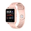 ราคาถูก Smartwatches-ใหม่หลาย p8 บลูทู ธ กีฬา smart watch / อัตราการเต้นหัวใจและความดันโลหิตการตรวจสอบสุขภาพ / ขั้นตอนการนับ / หลายกีฬาโหมด / ip67 ชีวิตกันน้ำ