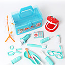 billiga Kostym och utklädning-Jobb- och rollspelsleksaker Familj Focus Toy Vackert Föräldra-Barninteraktion Mjuk plast Barns Alla Leksaker Present 1 pcs