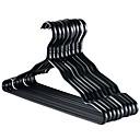 povoljno Skladištenje odjeće-proširite metalne vješalice za zadebljanje 20 komada jakog kaputa suha vješalica za izbjegavanje ogrebotina