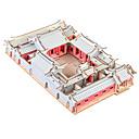 Χαμηλού Κόστους Ξύλινα παζλ-Παζλ 3D Ξύλινα μοντέλα Διασκέδαση Ξύλο Κλασσικό Παιδικά Γιούνισεξ Παιχνίδια Δώρο