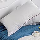 billige Puter-komfortabel overlegen kvalitet seng pute komfortabel pute polyester bomull