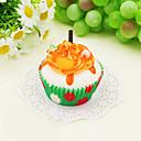 Χαμηλού Κόστους Παιχνίδια κουζίνα και τροφές-Παιχνίδια με τρόφιμα Κέικ Cupcake Πλαστικά Παιδικά Γιούνισεξ Παιχνίδια Δώρο