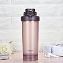 billige Hydrering og filtrering-Kopp vannkoker 700 ml PP til Camping & Fjellvandring Jakt og fiske Camping / Vandring / Grotte Udforskning Blå Rosa Grå kaffe
