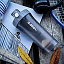 billige Hydrering og filtrering-Kopp vannkoker 650 ml PP Holdbar til Camping & Fjellvandring Jakt og fiske Camping / Vandring / Grotte Udforskning Svart Blå Rosa Grå Mørkegrå