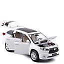 Χαμηλού Κόστους Αυτοκίνητα Παιχνιδιών-Παιχνίδια αυτοκίνητα Αυτοκίνητο SUV Νεό Σχέδιο Μεταλλικό Κράμα Όλα Αγορίστικα Κοριτσίστικα 1 pcs
