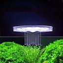 Χαμηλού Κόστους Φωτισμός & Καλύμματα Ενυδρείου-Φως του ενυδρείου Φωτισμός LED ενυδρείο φώτα 1pc Φως δεξαμενών ψαριών Άσπρο Αποστείρωση Profesional Διακοσμητικό Πλαστική ύλη 220-240 V
