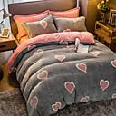 Χαμηλού Κόστους Πετσέτα Παραλίας-υψηλής ποιότητας νιφάδα χιονιού βελούδινο άνετο μαλακό ζεστό καρτούν τυπωμένο κρεβάτι που πολυτέλεια μαλακό βασίλισσα πάπλωμα που καλύπτει