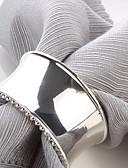 povoljno iPhone maske-set od 4 luksuzne modernog dizajna legure cinka salveta prstenom