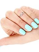 povoljno Kvarcni satovi-Žene Nakit za tijelo Prst prstiju Zlato / Pink dame / Jedinstven dizajn / Europska Legura Nakit odjeće Za Dnevno / Kauzalni 1.0*1.0*1.0 cm Ljeto