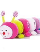 ราคาถูก เสื้อผ้าสำหรับเด็กทารกผู้หญิง-ตัวอักษรสมาร์ททารก litty-Bitty caterpillar น่ารักของเล่นหุ่นเชิดที่มีสีสัน