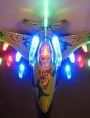 billiga Trosor-elektriska f16 blixt musik stridsflygplan