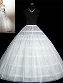 povoljno Stare svjetske nošnje-Vjenčanje Special Occasion Zabava / večer Podsuknje Til Do poda Ball haljina proklizavanja Classic & Timeless s