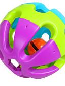 ราคาถูก อุปกรณ์เสริมสำหรับ Mac-ลูกบอล แมวของเล่น ของเล่นสุนัข สัตว์เลี้ยง Toy การรับสารภาพ พลาสติก ของขวัญ