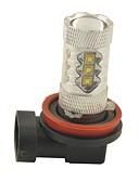 ราคาถูก เคสสำหรับโทรศัพท์มือถือ-H11 รถยนต์ Light Bulbs 80 W SMD LED 2800 lm 16 LED ไฟตัดหมอก