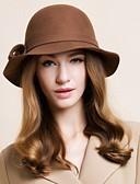 billige Hatter til damer-Ull Hatter Hodeplagg