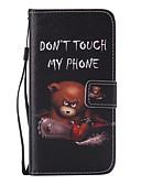 povoljno Maske za mobitele-Θήκη Za Samsung Galaxy S7 edge / S7 Novčanik / Utor za kartice / sa stalkom Korice Crtani film PU koža