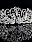 povoljno Bluza-Legura tijare s 1 Vjenčanje / Special Occasion Glava