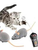 זול טישרטים לגופיות לגברים-צעצועים על שלט רחוק חיות עכבר שלט רחוק הליכה 1 pcs קלסי צעצועים מתנות