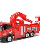 ราคาถูก เคสสำหรับ iPhone-DiBang รถดับเพลิง Toy ของขวัญ