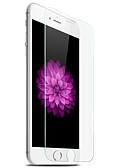povoljno Zaštitne folije za iPhone-AppleScreen ProtectoriPhone 6s Plus Visoka rezolucija (HD) Prednja zaštitna folija 1 kom. Kaljeno staklo / iPhone 6s / 6