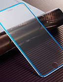billiga Brudtärneklänningar-Skärmskydd för Apple iPhone 6s / iPhone 6 Härdat Glas / Titanlegering 1 st Displayskydd framsida / iPhone 6s Plus / 6 Plus / iPhone 6s / 6