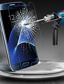povoljno Zaštitne folije za Huawei-Screen Protector za Samsung Galaxy S7 / S6 Kaljeno staklo Prednja zaštitna folija
