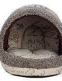 povoljno Maske za mobitele-Mačka Kreveta Šator Cave Bed Kuća za kućne ljubimce Pliš Ljubimci Podmetači i jastučići Ležerno / za svaki dan
