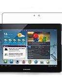 povoljno Zaštita ekrana tableta-Samsung GalaxyScreen ProtectorTab 2 10.1 Visoka rezolucija (HD) Prednja zaštitna folija 1 kom. PET