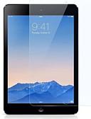 billiga Skyddsfilm till iPad-AppleScreen ProtectoriPad Mini 3/2/1 Högupplöst (HD) Displayskydd framsida 1 st Härdat Glas