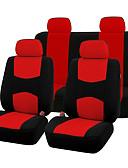 olcso Tartók-autoyouth autós üléshuzatok - teljes autó üléshuzatok univerzális illesztésű autósülések védelme autós belső kiegészítők