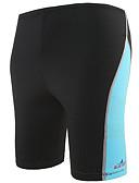 Χαμηλού Κόστους στολές κατάδυσης και αδιάβροχες μπλούζες-Bluedive Ανδρικά Σορτς στολής κατάδυσης 1.8mm Νεοπρένιο Παντελόνια Φούστες Διατηρείτε Ζεστό Γρήγορο Στέγνωμα Κολύμβηση Καταδύσεις Σέρφινγκ Patchwork