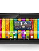 billige Samsung-tilbehør-M750D3 7 tommers Android tablet (Android 4.4 1024 x 600 Kvadro-Kjerne 512MB+8GB) / 32 / TFT / Mikro USB / Tf Kort Spor / Hodetelefon Jack 3.5Mm