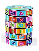 povoljno iPhone maske-Igra zagonetke Matematičke igračke Poučna igračka 1 pcs Dječji Dječaci Djevojčice Igračke za kućne ljubimce Poklon