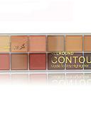 Χαμηλού Κόστους μακιγιάζ βούρτσα σύνολα-Balm Concealer / Contour Υγρό Pokrivenost / Κονσίλερ / Φυσικό Πρόσωπο Μακιγιάζ Καλλυντικό