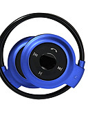 Χαμηλού Κόστους Αξεσουάρ Samsung-LITBest Υπέρυθρο ακουστικό Ασύρματη Ταξίδια & Ψυχαγωγία V4.0 Με Μικρόφωνο Με Έλεγχος έντασης ήχου