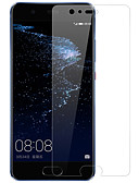 ราคาถูก ป้องกันหน้าจอโทรศัพท์มือถือ-HuaweiScreen ProtectorP10 9H Hardness Front Screen Protector 1 ชิ้น กระจกไม่แตกละเอียด