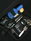 baratos Relógios Acessórios-Ferramentas de Manutenção & Kits Caixas para Substituição Aço Inoxidável Acessórios de Relógios 0.56 Alta qualidade