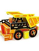 Χαμηλού Κόστους Εξωτικά ανδρικά εσώρουχα-Robotime Παιχνίδια αυτοκίνητα Παζλ 3D Παζλ Φορτηγό Φτιάξτο Μόνος Σου Ξύλινος Κλασσικό Όχημα κατασκευών Παιδικά Ενηλίκων Γιούνισεξ Παιχνίδια Δώρο
