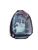 povoljno Maske za mobitele-Mačka Prijevoznici & Travel Ruksaci Ljubimci Prijevoznici Vodootporno Prijenosno Prozračnost Jednobojni Crn Pink